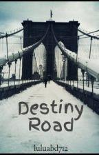 Destiny Road by luluabd712
