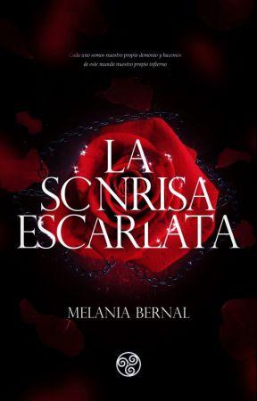 La sonrisa Escarlata© by ObscureBooks