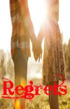 REGRETS (short story) by krungKrungEeh
