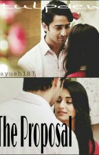 The Proposal (DevAkshi OS) by tulipdew
