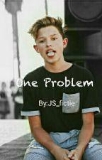 One Problem by JS_fictie