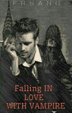 FALLING IN LOVE WITH VAMPIRE by FrSang
