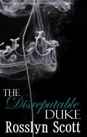 The Disreputable Duke by Ruffle