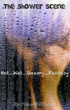 The Shower Scene (Revised) by Nikohl95Read