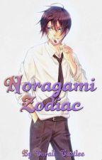 Noragami ~ Zodiac by Yume_chanPL