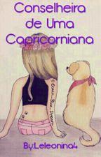 Conselheira de Uma Capricorniana by Leleonina4