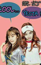 Cool Yeoja by Seira_rael