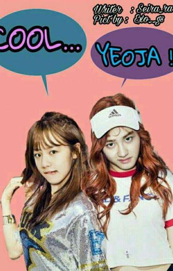 Cool Yeoja