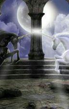 Guardian Herd BK#3: Battle of The Skies by Articrain