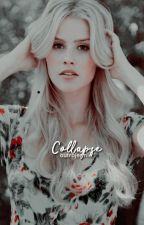 Collapse ➳ T. Posey [3.2] by anxiousstiles