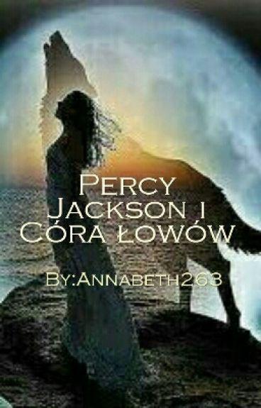 Percy Jackson i Córa łowów