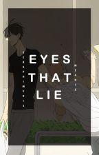 Eyes that lie ➹ meanie by seraphimeris