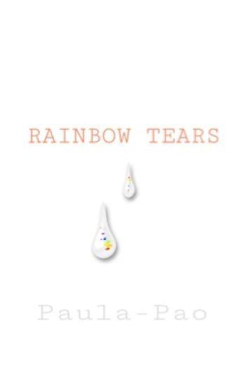Rainbow Tears - Foscar