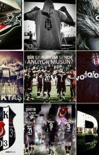 Beşiktaş (2) by siyah97beyaz