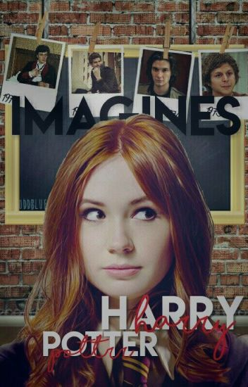 Imagines|| Harry Potter