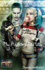 My Puddin/Jarley by -KanatsizMelek_