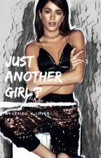Just Another Girl 🌸  by Lejleii_V_Lover