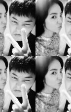 Wicked Game [DaraGon/NyongDal One-shot] by colouredrainbows