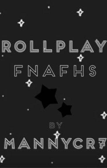 Rollplay FNAFHS