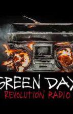 Revolution Radio-Green Day by CaesarB