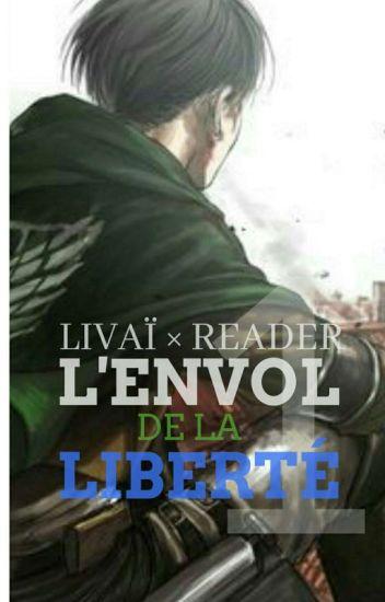 Livaï X Reader [TERMINÉ] (Story&Lemon) - Partie 1