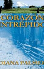 Corazon Intrepido by kgerals