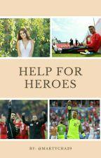 Help for Heroes || Fabiański by Martycha29