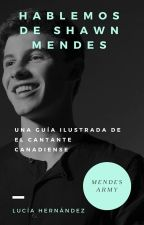 Shawn Mendes by lainvisible6