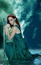 Book 1: Kingdom of Pacham Trilogy by vanessalace