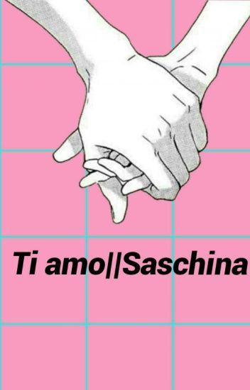 IO+TE=SASCHINA[ In Revisione]