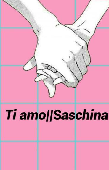 IO+TE=SASCHINA