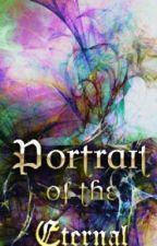Portrait of the Eternal by clowen