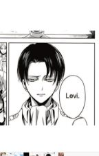 His Sex Slave | Levi X Reader by Otaku_Dalleny