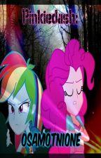 Pinkiedash:Osamotnione by Crashcia7