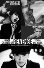 The Revenge by suhogirl12