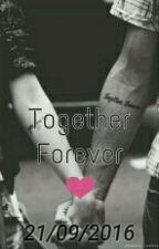 Together Forever [H.S] by fouis_