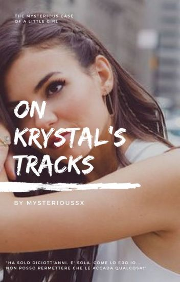 "On Kystal's tracks ||Newtmas AU|| - Sequel ""On Thomas' track's"""