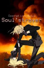 Soul'stroyer by Operation_Soul