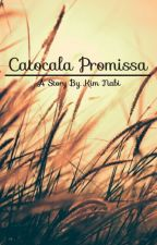 Catocala Promissa [COMPLETE] by viverlynn