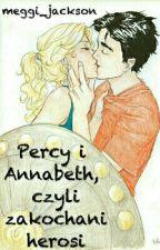 Percy i Annabeth, czyli zakochani herosi by meggi_jackson