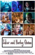 Joker and Harley Quinn [РЕМОНТ] by shitofunicorn
