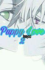 Puppy Love 2 by tessyoc