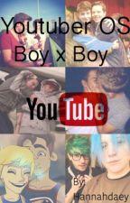 Youtuber OS // BoyxBoy by hannahdaey