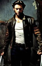 Wolverine (Logan) one shot x reader fluff by Fantasielover394
