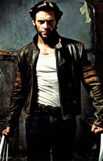 Wolverine (Logan) one shot x reader fluff