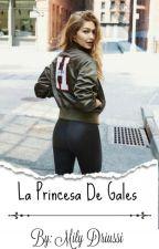 La Princesa De Gales (Sirius Black y Tu) by SraDriussi