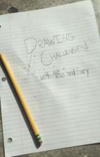 Drawing challenges! by fishst1ck123