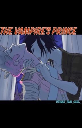 The Vampire's Prince by That_Fan_Girl_