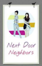 Next Door Neighbors by Rain_Krystal