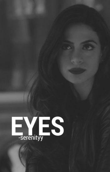 Eyes || Teen Wolf